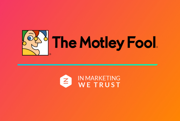 In Marketing We Trust Wins The Motley Fool Australia Digital Analytics Project
